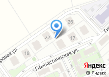 Компания «Новые Ватутинки Южный квартал» на карте