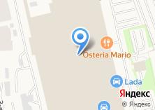 Компания «Авториф» на карте