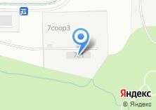 Компания «Михаил Хазин» на карте