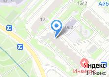 Компания «Стелек.нет» на карте