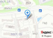 Компания «ProNoji» на карте