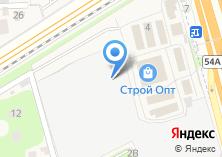 Компания «DostavStroi» на карте