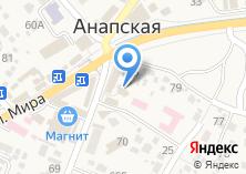 Компания «Юго-Западный банк Сбербанка России» на карте