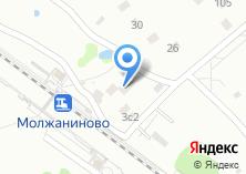 Компания «Биотрикс отделение №19» на карте