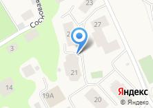 Компания «БЭСТ Консалтинг» на карте