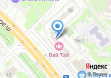 Компания «У Павла» на карте