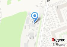 Компания «Шиномонтаж malyar4u» на карте
