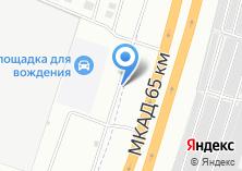 Компания «Керамическая плитка» на карте