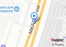 Компания «Русские просторы» на карте