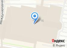 Компания «Moscow West» на карте