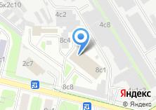 Компания «Каяба Сервис» на карте