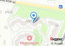 Компания «Svetuly» на карте