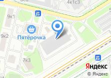 Компания «Сетунь-19» на карте