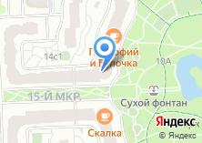 Компания «Дворик Быта» на карте