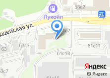 Компания «Линия чистоты» на карте