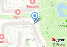 Компания «ПК-ТермоСнаб» на карте