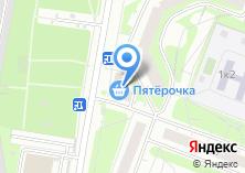Компания «Ателье на Неманском проезде» на карте