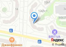 Компания «Валерьянка» на карте
