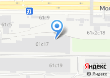 Компания «AD SMARTEC» на карте