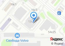 Компания «Чапаевский-13» на карте