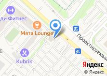 Компания «Тонратун» на карте