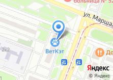 Компания «Дом быта на ул. Кулакова» на карте