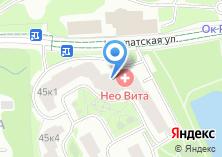 Компания «Necklace» на карте