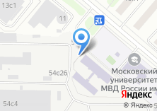 Компания «СмесиОпт» на карте