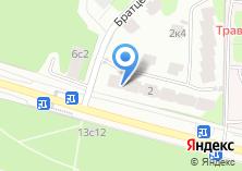 Компания «РТК» на карте