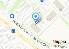 Компания «Корпорация развития Московской области» на карте