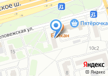 Компания «Diagnostauto.ru» на карте