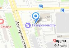 Компания «Вятское подворье» на карте