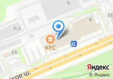 Компания «Винегрет услуг» на карте