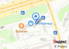 Компания «Зведелава А.А» на карте