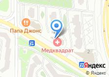 Компания «Украшарик» на карте