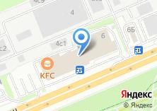 Компания «Чайный магазин» на карте