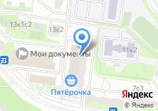 Компания «АквариумБест» на карте