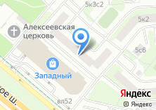 Компания «Азбука Стиля» на карте