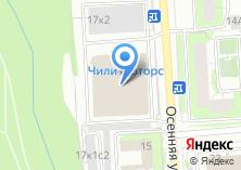 Компания «НЕТ ДЕФЕКТА» на карте