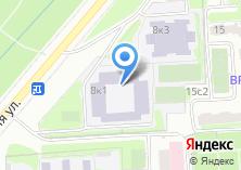 Компания «Центр образования №1130» на карте