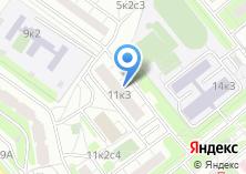 Компания «Троица-2» на карте