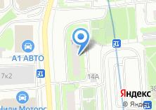 Компания «Атрея Аюрведа» на карте