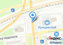 Компания «Олег и Ко» на карте