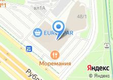 Компания «МЗАЙМ» на карте