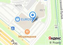 Компания «Mr.Modnik» на карте