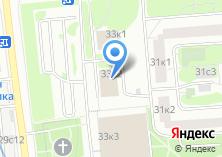 Компания «Шарм-Стиль» на карте