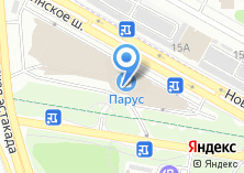 Компания «Илья Лес» на карте