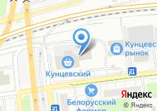 Компания «Savol» на карте