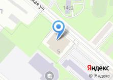 Компания «Я- Спец  - Бесплатный сервис для подбора персонала в Москве» на карте