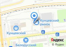 Компания «Гранитный цех по изготовлению памятников» на карте